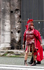 Are you ready to do your duty for Rome?